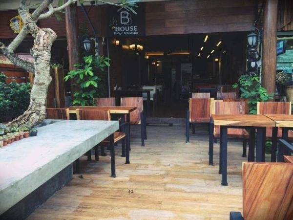 BB House Budget and Boutique Chiang Mai