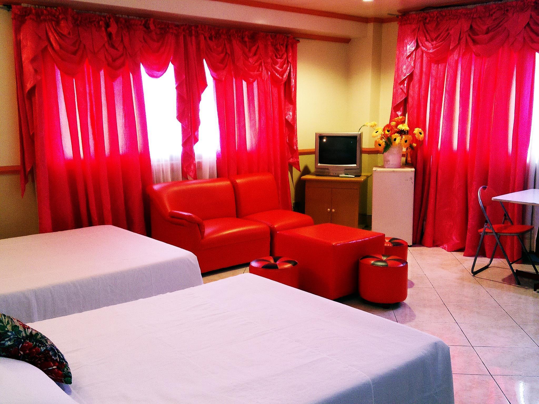 Tabaco Gardenia Hotel