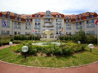 Best Western Le Grand Hotel Le Touquet-Paris-Plage