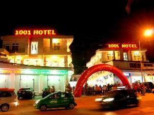 1001 Hotel