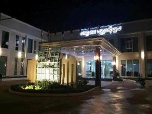 โรงแรมแกรนด์ ซีกัล (Grand Seagull Hotel)