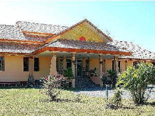 チャーンタイ コンフォート ゲスト ハウス Changthai Comfort Guest House