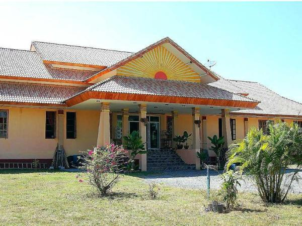 Changthai Comfort Guest House Udon Thani