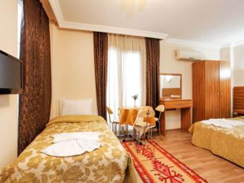 CasaMia Old City Hotel Istanbul