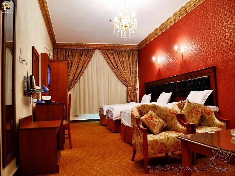 Canary Beach Hotel Yanbu