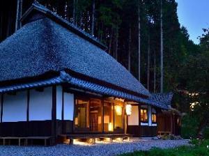 ไรซ์ เทอเรซ วิลลา ซาซายุริ-แอนน์ (Rice Terrace Villa Sasayuri-ann)