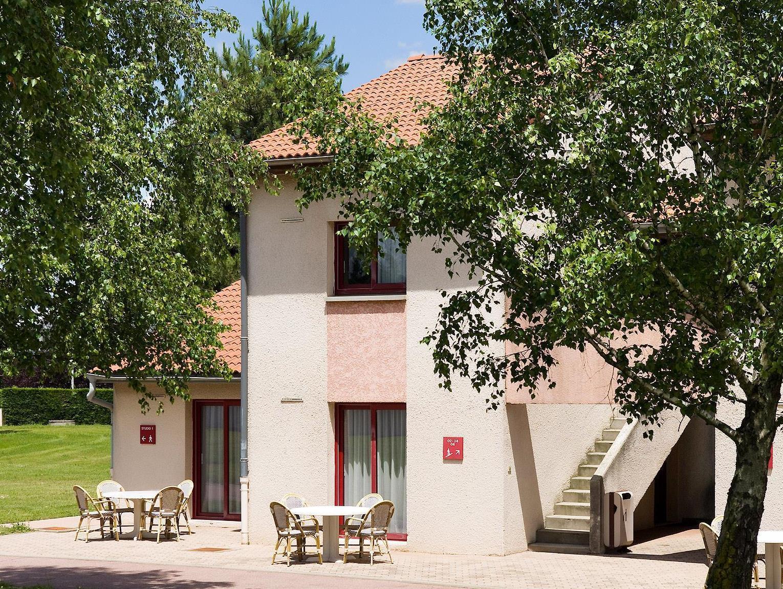 Hotel Mercure Lyon L Isle D Abeau