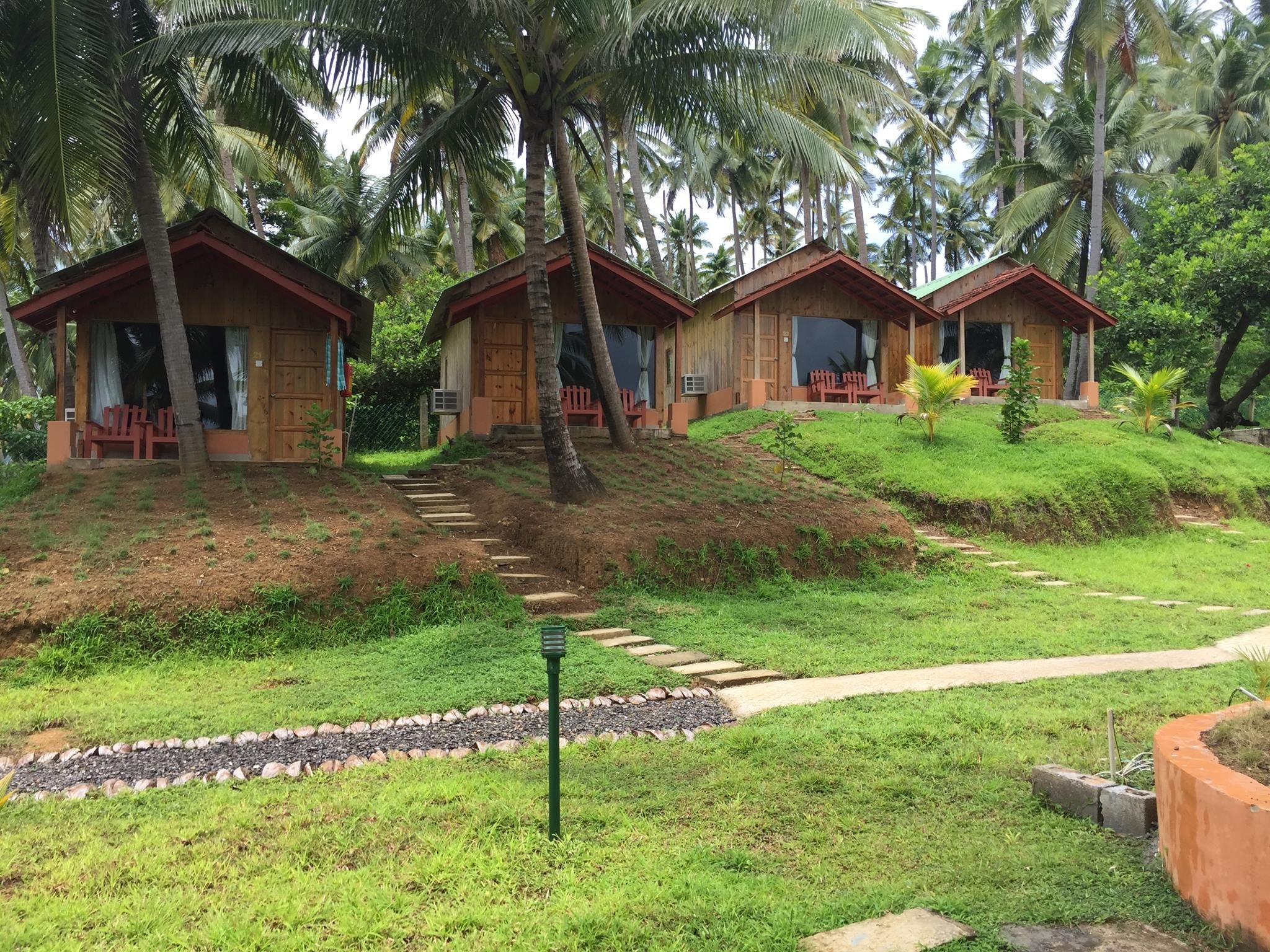 The Oceanus Resort Port Blair