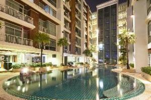 D Varee Residence Patong