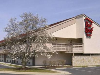 Belleville Mi Red Roof Inn Detroit Metro Airport Hotel In United States North America