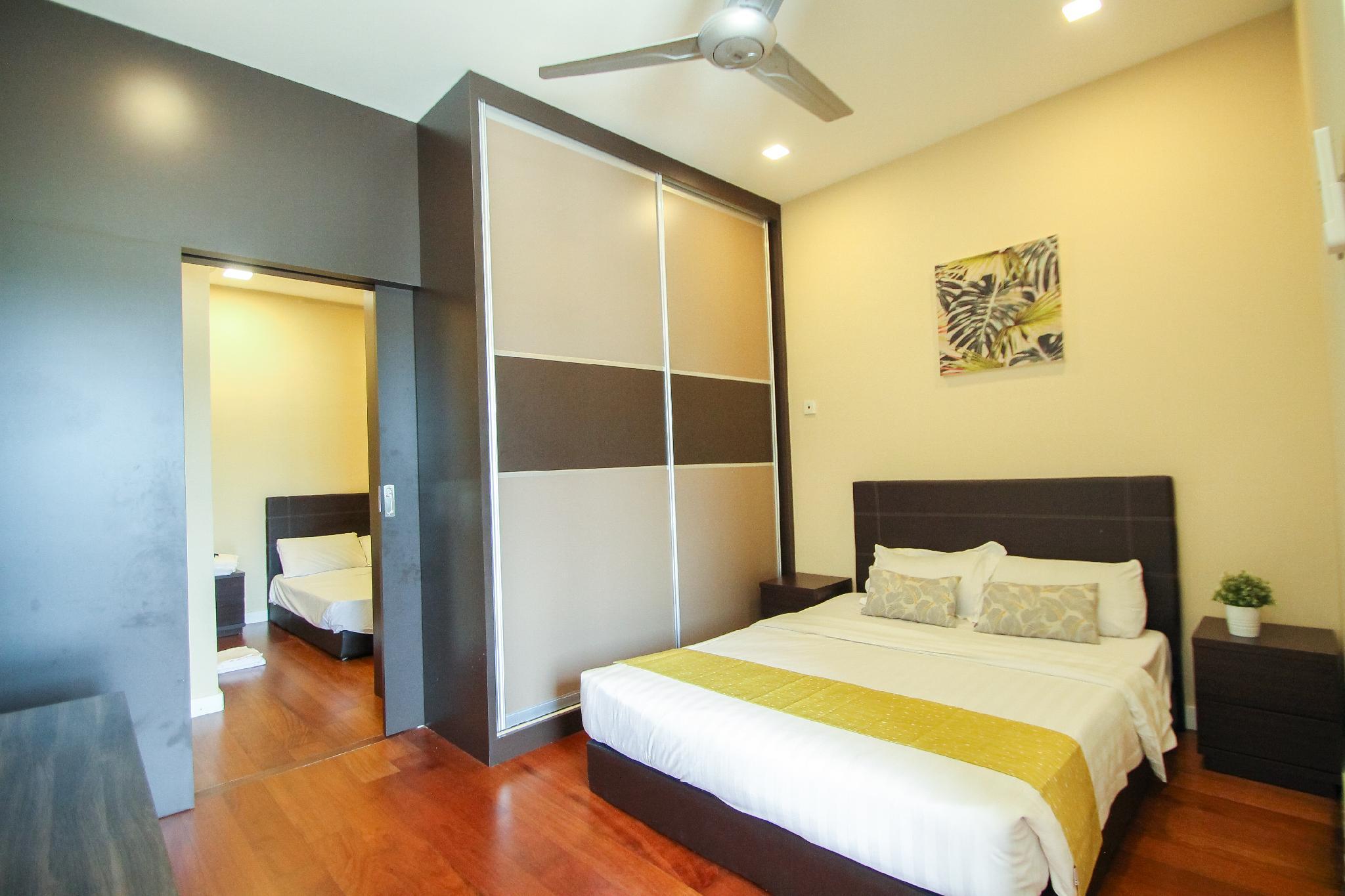 Prestige Homes   2 Bedroom @ IMAGO Shopping Mall
