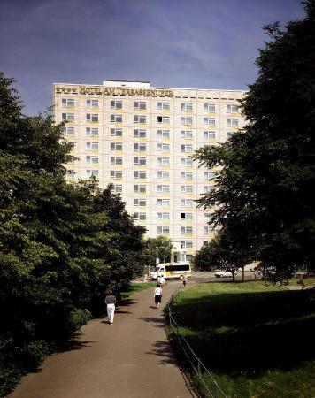 Hotel am Terrassenufer Dresden