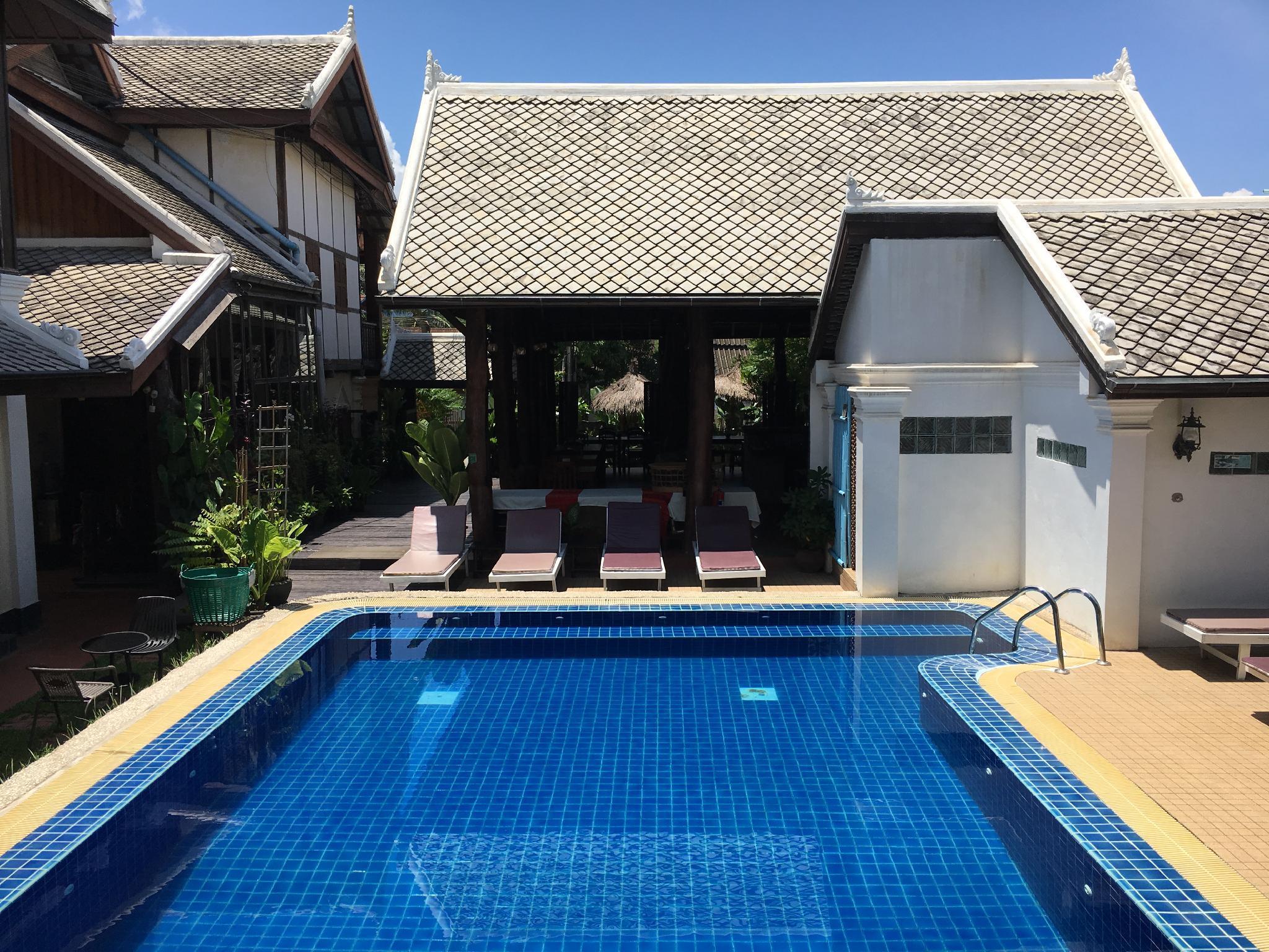 Le Vangbua Villa