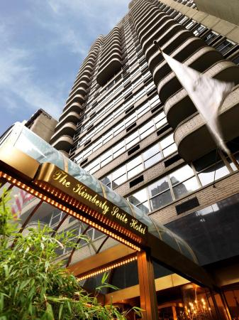 The Kimberly Hotel & Suites New York
