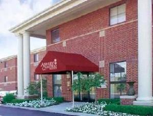 阿什利宿舍酒店 (Ashley Quarters Hotel)