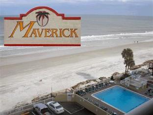 The Maverick Resort & Restaurant