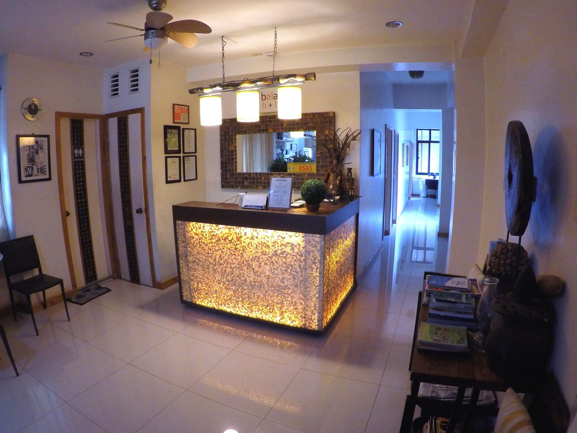 Balai Bed And Breakfast