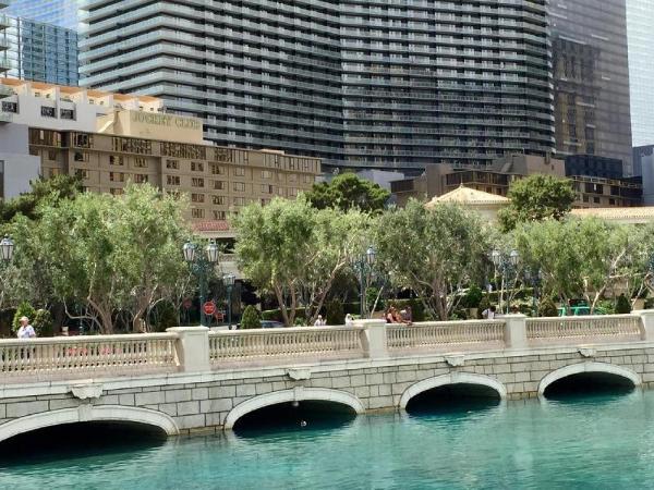 Jockey Club Suites Las Vegas