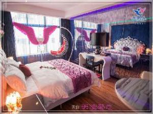 Angel Lover Theme Hotel Shenzhen Mixc City Branch