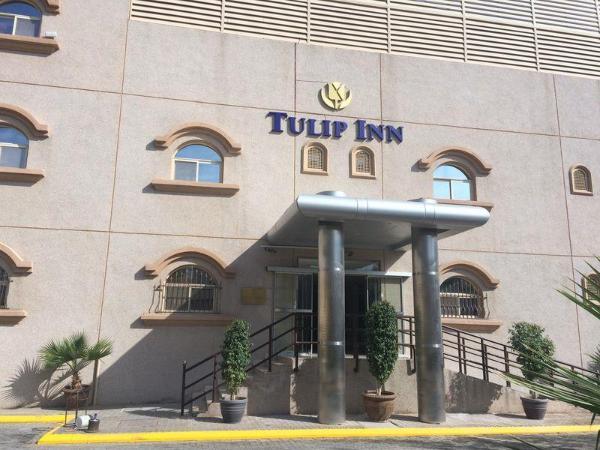 Tulip Inn Tabuk Tabuk