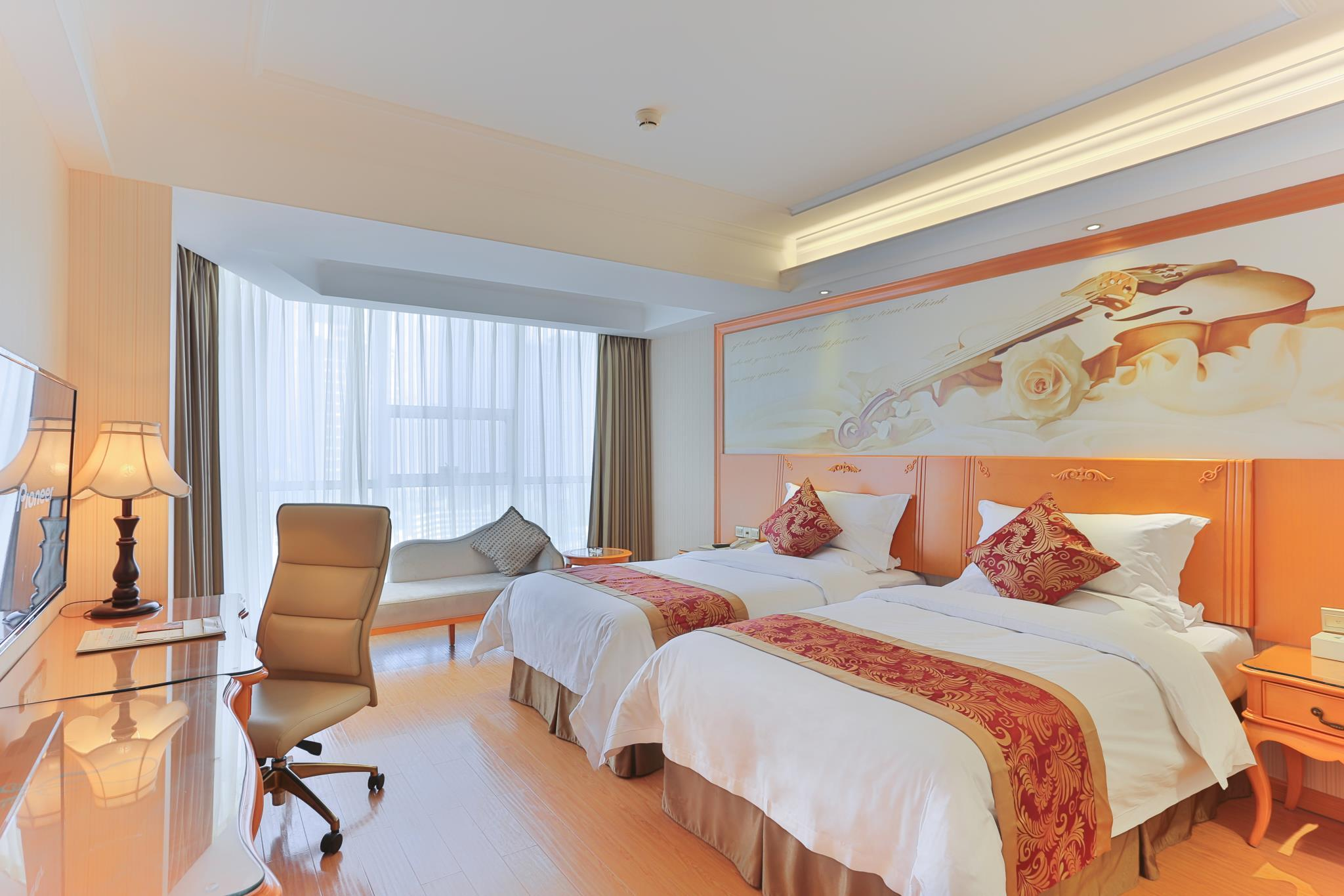 Vienna Hotel Tianjin Guizhou Road Branch