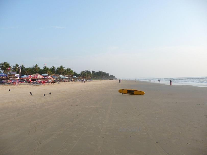 Majorda Beach Resort 4