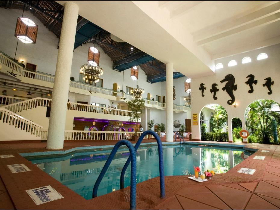 Majorda Beach Resort 5