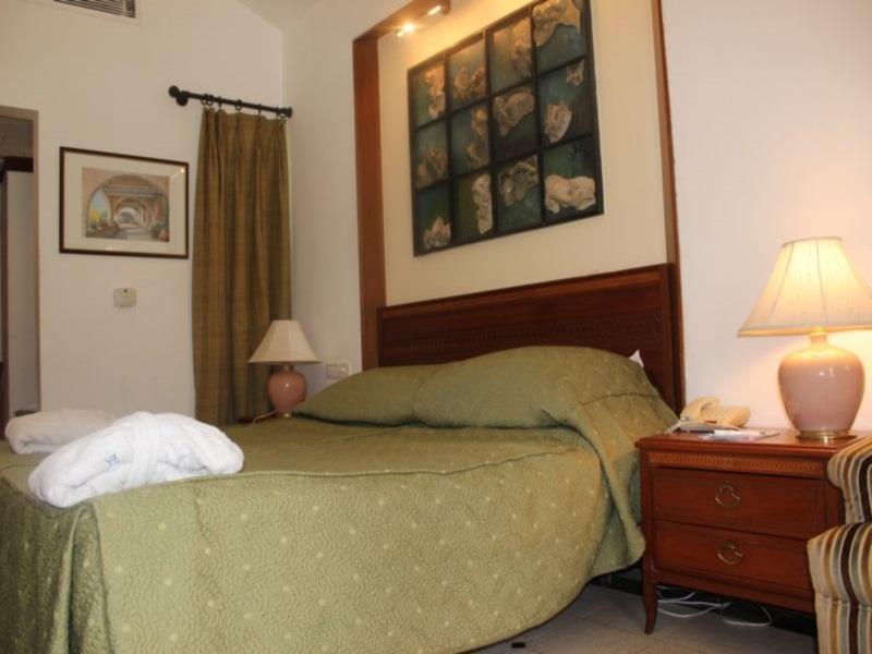 Majorda Beach Resort 2