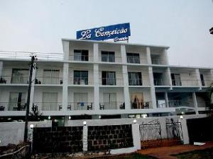La Conceicao Beach Resort