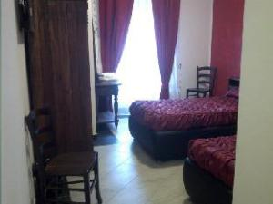 Templa Deum Bed and Breakfast