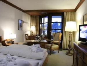 O hotelu Lindner Parkhotel & Spa Oberstaufen (Lindner Parkhotel & Spa Oberstaufen)