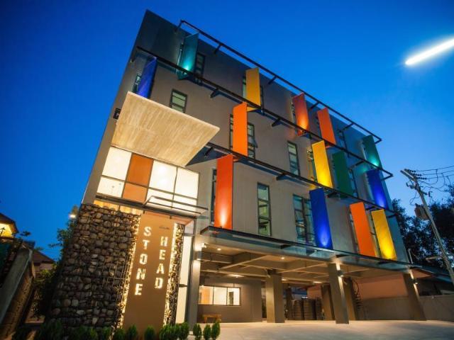 โรงแรมสโตนเฮด หัวหิน – Stone Head Hua Hin Hotel