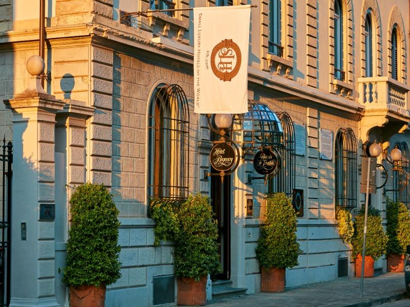 Hotel Regency   Small Luxury Hotels Of The World