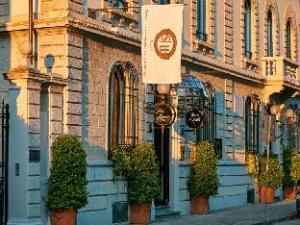 Hotel Regency - Small Luxury Hotels of the World