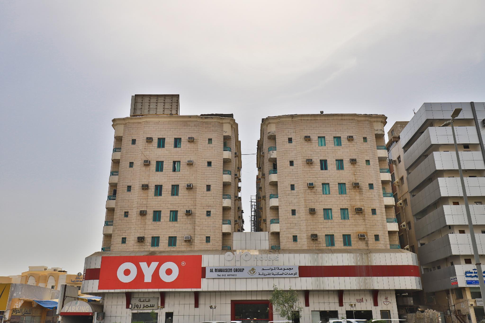 OYO 201 Mawasim Jeddah