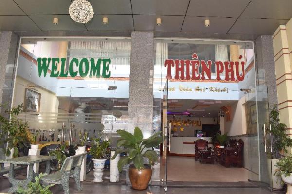 Thien Phu 2 Hotel Ho Chi Minh City