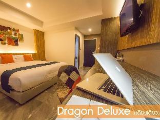 ドラゴン リバー アベニュー ホテル Dragon River Avenue Hotel