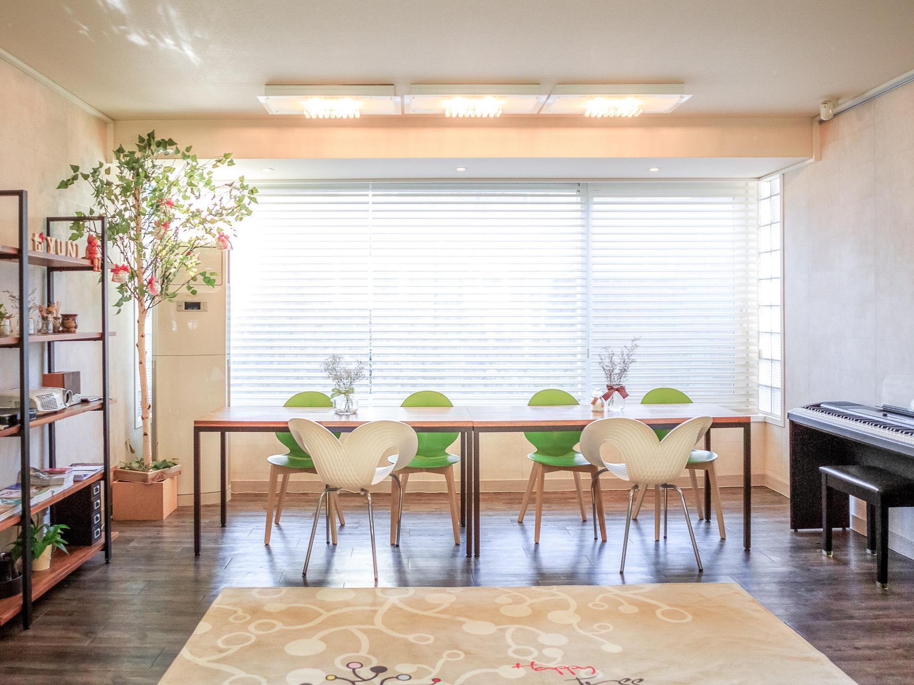 Yuni Haus Guesthouse