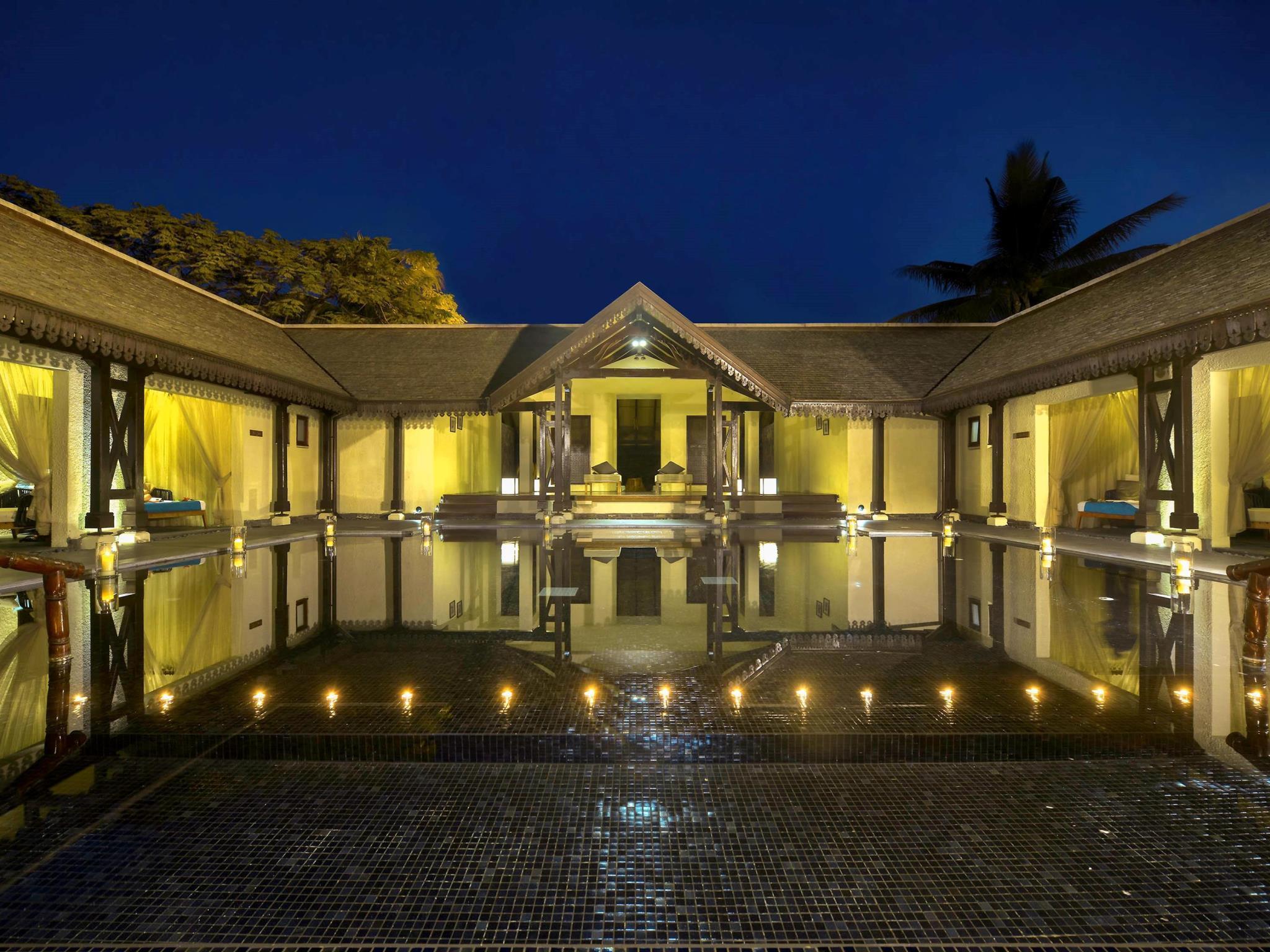 Sofitel Mauritius L�Imperial Resort And Spa