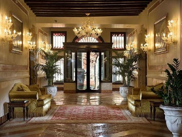 Hotel Ai Cavalieri di Venezia Venice
