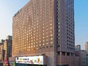 Hotel Jen Shenyang by Shangri-La (Hotel Jen Shenyang by Shangri-La)