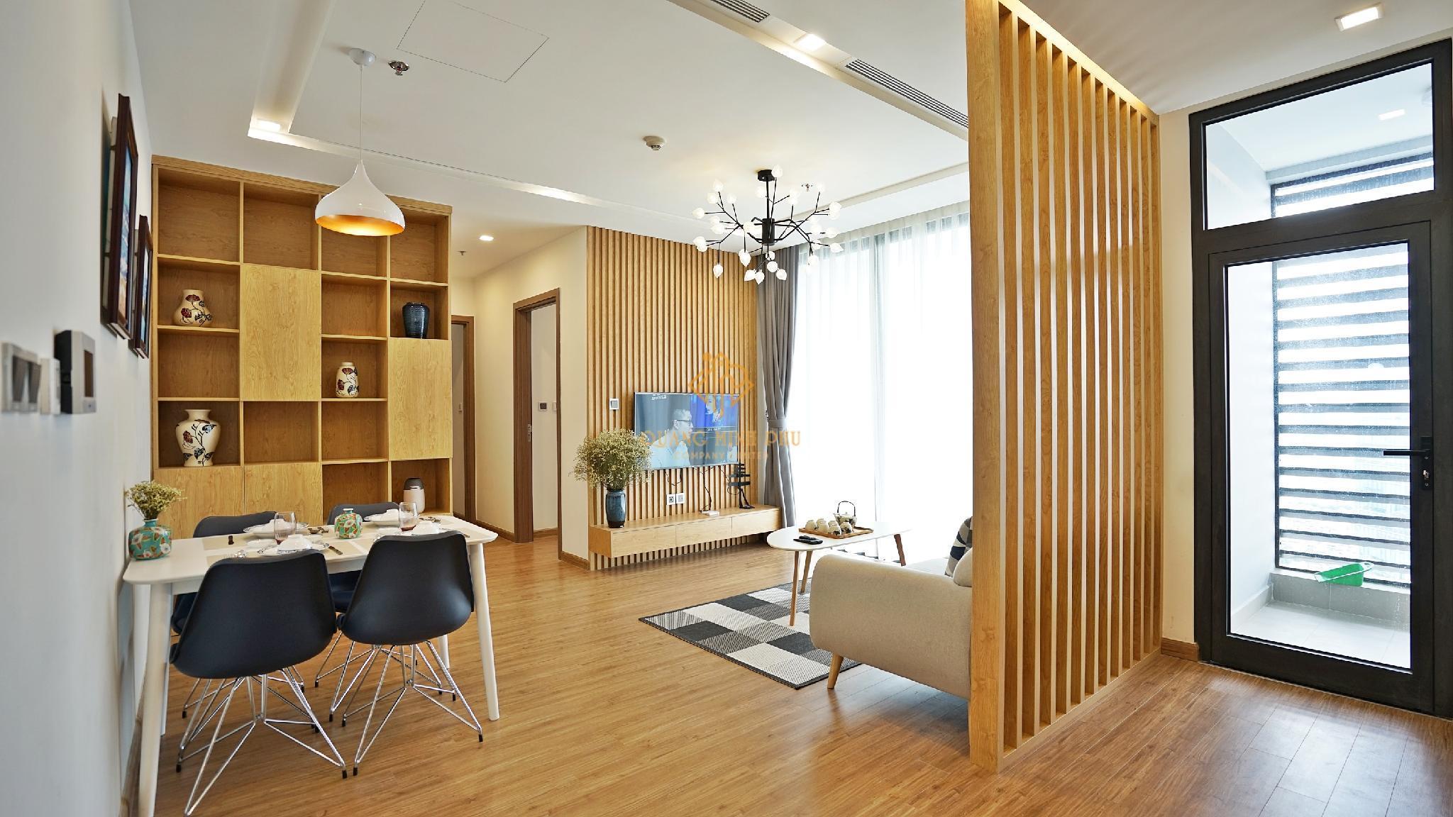 QMP 2 Bedrooms Apartment M1 39