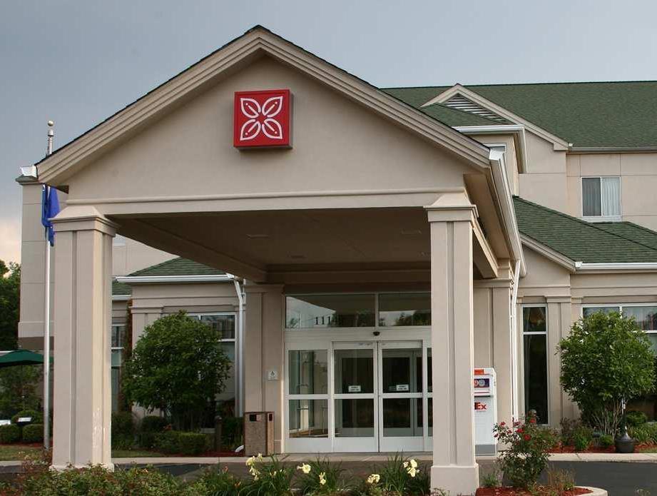Hilton Garden Inn Cincinnati Sharonville Hotel