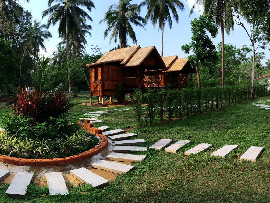 Coffee And Resort