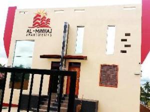 アル ミンハジ サービスド アパートメンツ (Al-Minhaj Serviced Apartments)