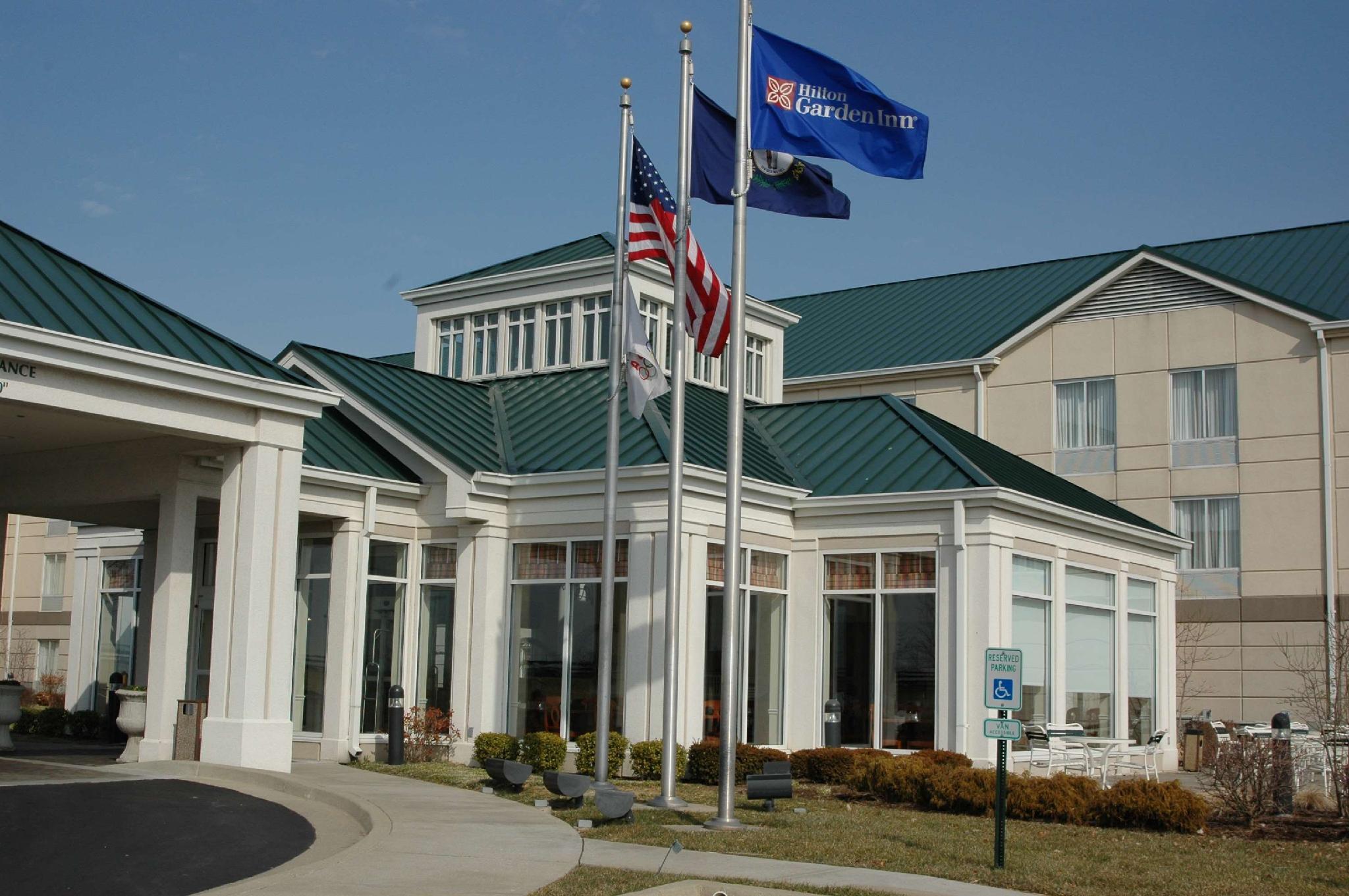 Hilton Garden Inn Louisville East Hotel