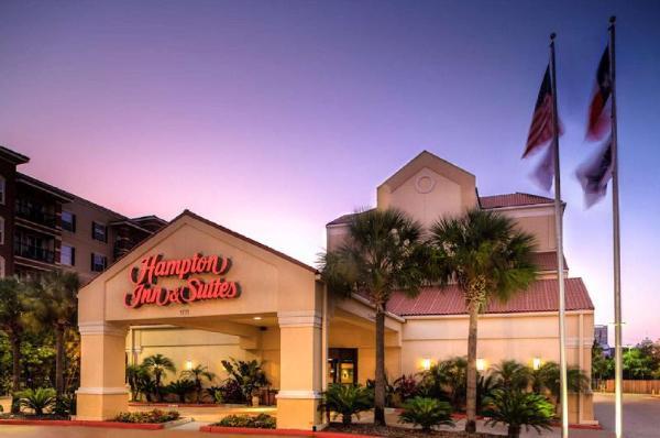 Hampton Inn & Suites Houston Medical Center Reliant Park Houston