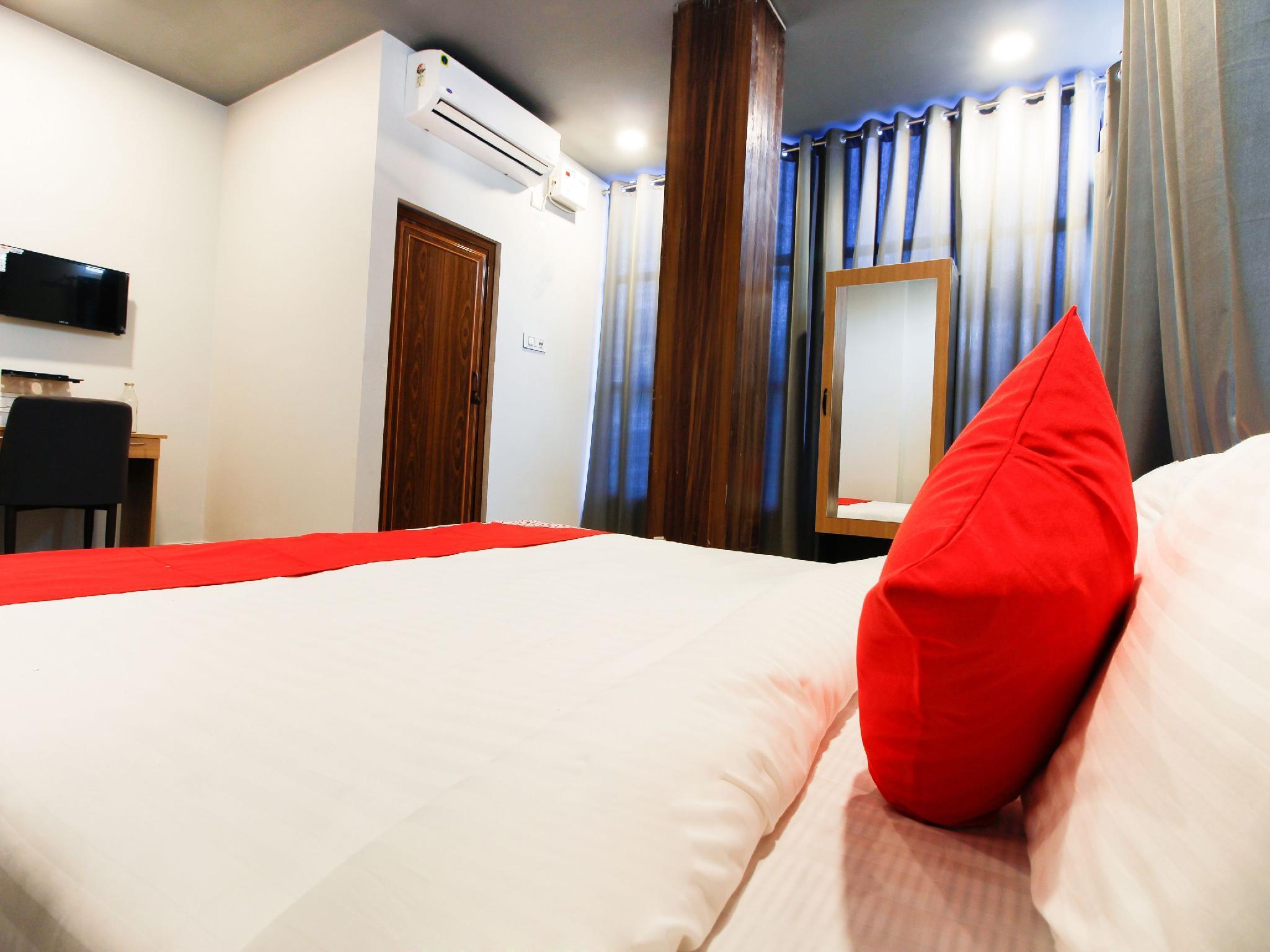 SPOT ON 41157 Aditya Palace Beltola Survey
