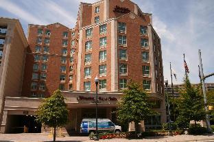 Hampton Inn & Suites Reagan National Airport Crystal City Arlington (VA) United States