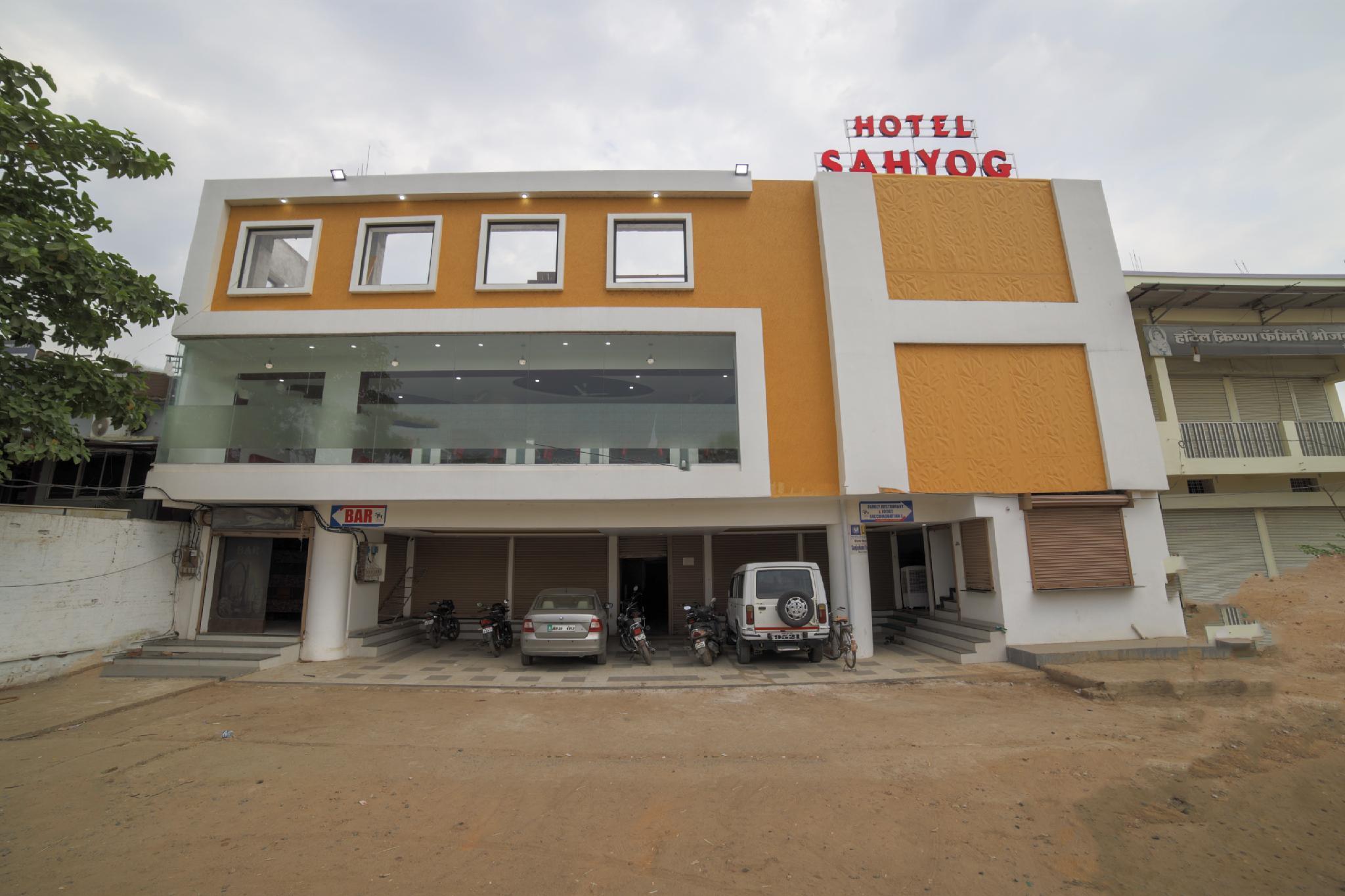OYO 41969 Sahyog Hotel